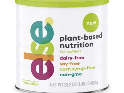 Container of Else Nutrition