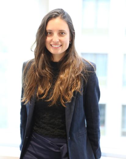 Maria Su Bastidas Profile Picture