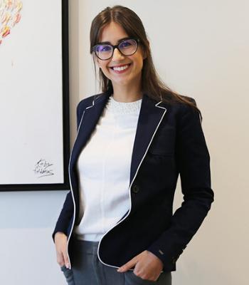 Thassiane Gossler Profile Picture