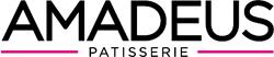 Amadeus Pattiserie Logo